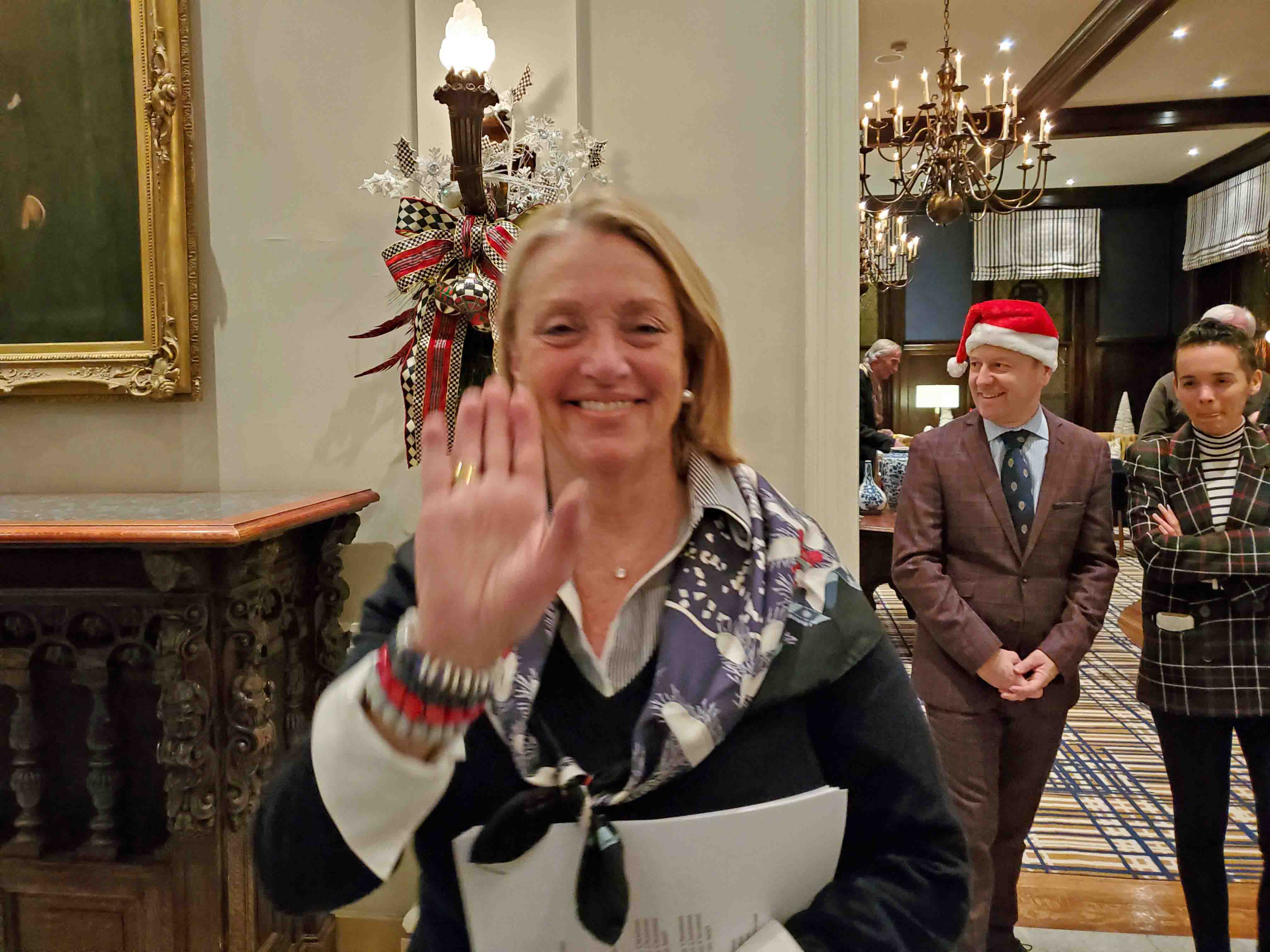 20191208-26MontrealMtRoyalClubChristmasGinger